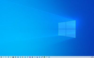 Windows 10 1903 - Light theme - Small